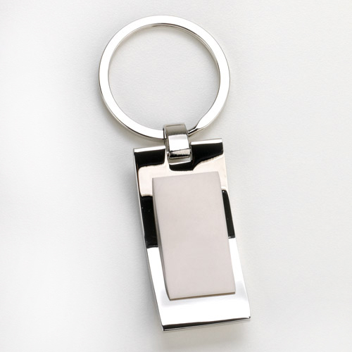 Chaveiro metal com cromado r 13 00 for Metal cromado